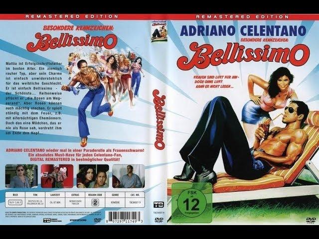 Особые приметы: красавчик (1983)/ Segni particolari bellissimo (1983)