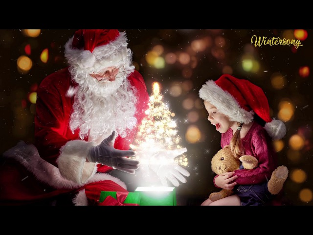The Best Of Christmas Songs 2017   2 Hours Epic Music Mix   Merry Christmas Happy New Year 2018