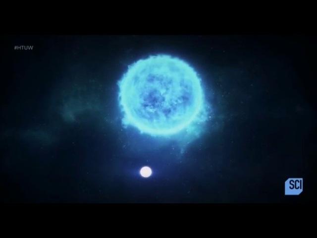 Discovery Как устроена Вселенная Звезды которые убивают 2017