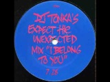 Gina G - I Belong To You (DJ Tonka's Expect The Unexpected Mix)