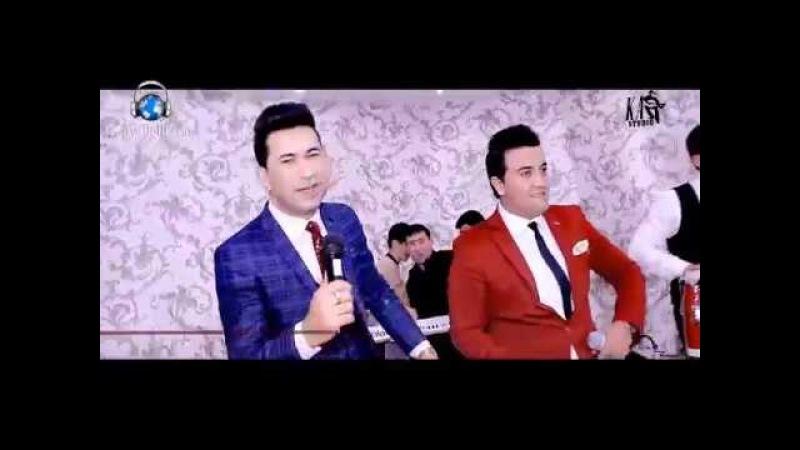 Azat O Wepa J - Gelsene Yarym (Official Clip)