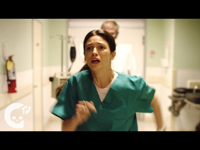 Hospice   Short Horror Film   Crypt TV