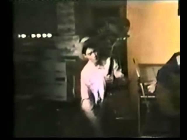 Billy Morokawa Blue Moon Boys - Almost