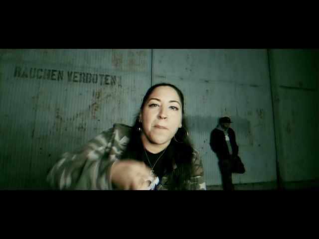 Plash feat E-Turn - Give It Up (Official video)