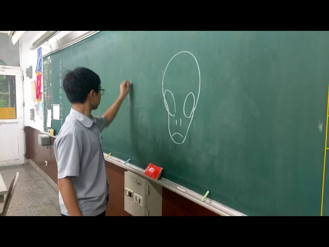 Teaching Ayy lmao