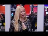 Iggy Azalea talks her new headphones, Super Bowl ad &amp her 2018 to come!