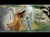 Sri Damodarashtakam in Hindi (श्रीदामोदराष्टकम्)