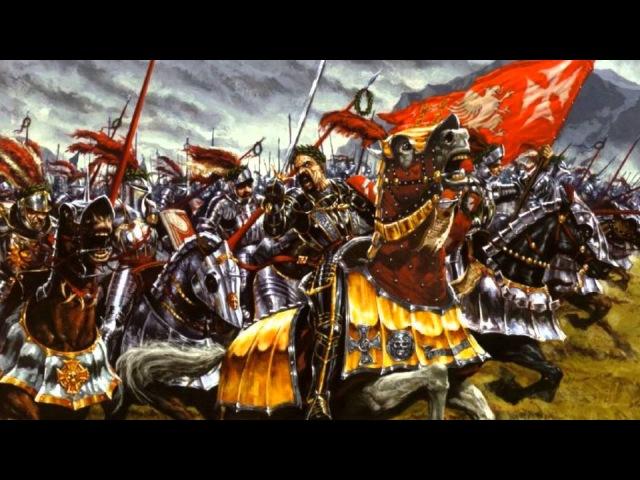 Warhammer Fantasy Empire Tribute Sabaton Gott Mit Uns