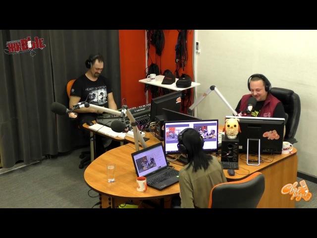 Стахановцы 'Живые' Своё Радио 17 10 2017