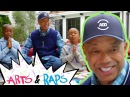 Russell Simmons: When Can I Say the N Word? | Arts Raps
