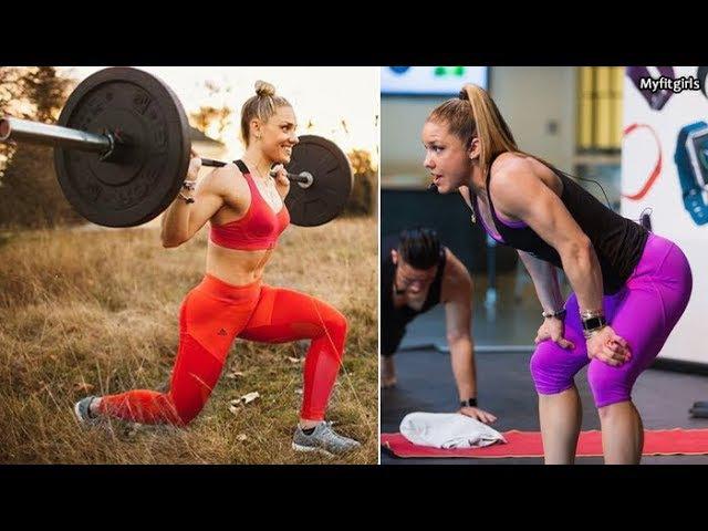 KAISA KERANEN - Fitness Beauty Womens Strength Training, Gym Workout Routines @ USA