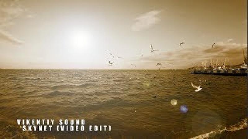 Vikentiy Sound - Skynet (Official Video)