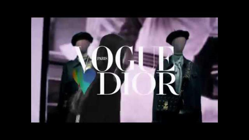 Vogue x Dior 70th : let's celebrate !