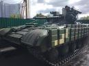 Украинский Страж, аналог бмпт