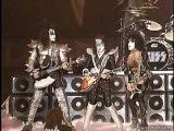 Kiss - Heavens On Fire (Alive IV)