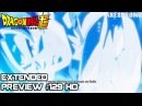 Dragon Ball Super Episode 129 English Subbed Extended Preview [HD] #Limits Super Surpassed!