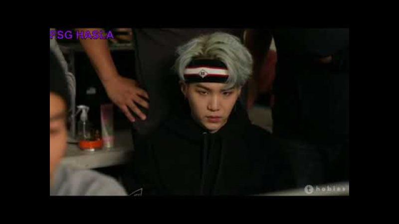 [171206][RUS SUB][Рус Саб]BTS 'MIC Drop -Japanese ver.' Making Film