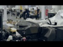 Timelapse Fabbrica Dallara