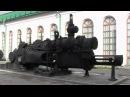 Прогулка по осеннему Екатеринбургу