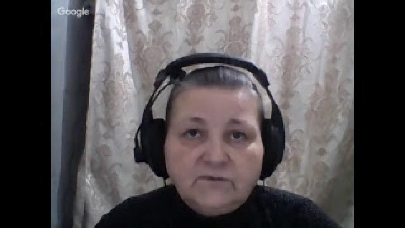 Вебинар с Ольгой Викторовной (15.02.2018)