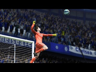 FIFA 18 ЛУЧШИЕ СЕЙВЫ l BEST SAVES #1
