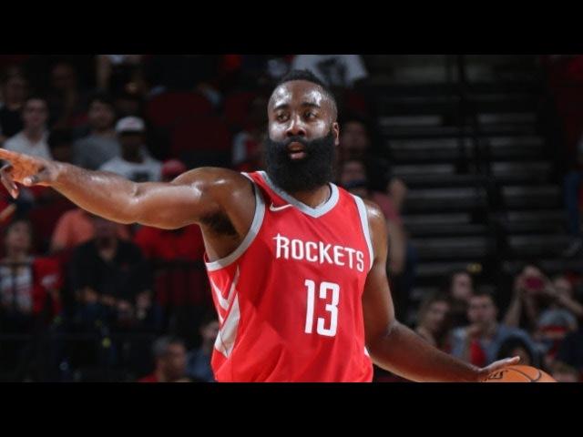 Dallas Mavericks vs Houston Rockets Full Game Highlights October 21 2017 2017 18 NBA season