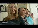 Cinzia Roccaforte dal Backstage di Fermo Posta Tinto Brass