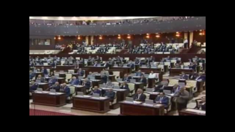 Recep Tayyip Erdoğanın Azerbaycan Meclisindeki Tarihi Konuşması