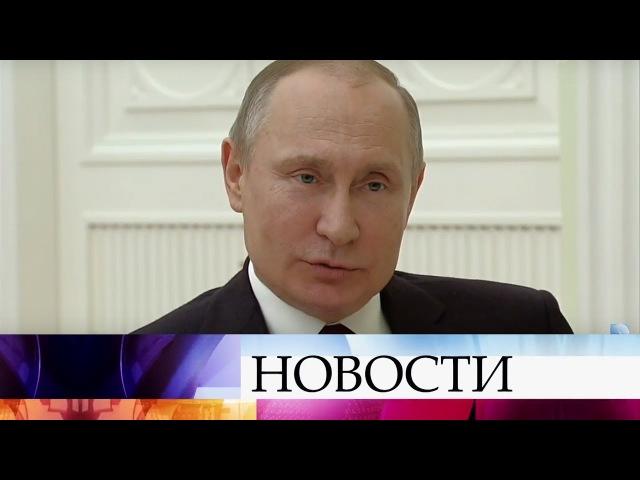 Владимира Путина поддержали почти 56 5 миллионов человек