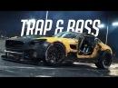 Trap Music 2017 ► Car Music Mix | Best Trap Remix - Bass Boosted