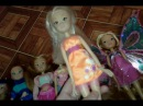 Мои куклы Винкс обзор