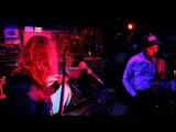 TRUE WIDOW AKA Live @ Merchant Saloon September 7th, 2011.
