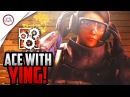 RAINBOW SIX SIEGE GOOD TEAM @1080p 60ᶠᵖˢ FULL HD ✔ PT BR