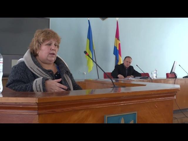 Купянські активісти ЗРАДА міської ради(23.02.2018)