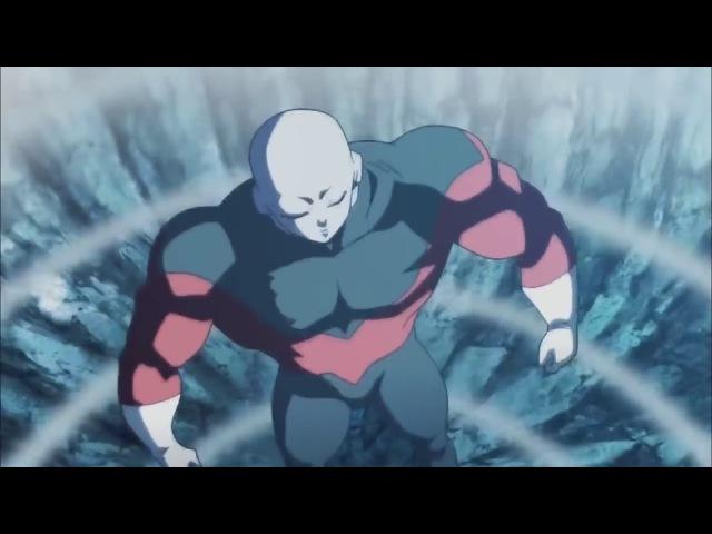 Luta Completa Goku vs Jiren - Legendado PT-BR Full HD