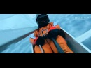 Baikal Ice Yacht Racing 2013