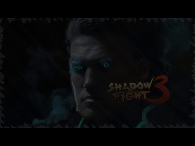 Shadow fight 3, ГЛАВА 1 ► БАМБУКОВЫЙ ФОРТ