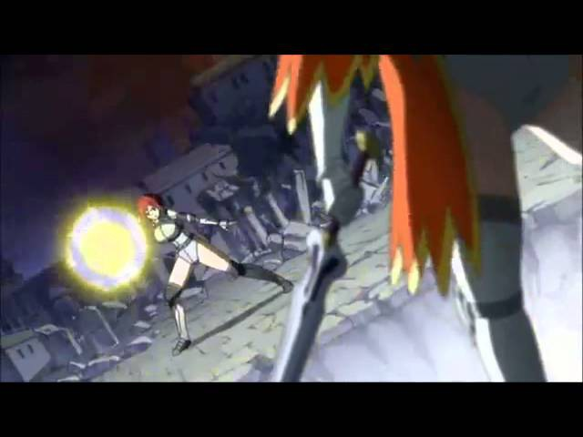 Fairy Tail AMV Demon's Fate