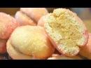 Пирожные Персики со сгущенкой Самая настоящая вкуснятина