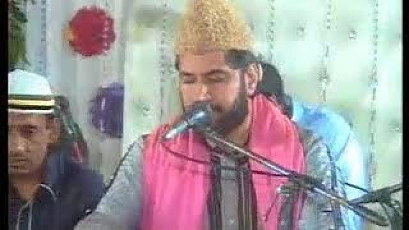Qari Waheed Chishti Qawaal Tilawat Quran