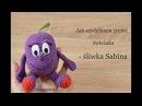 СЛИВКА .ВидеоМК : ilta4 crochet