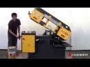 Станок ленточнопильный Bekamak BMS-320G / Bandsawing machine