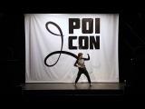 Artem Plotnikov. Open Stage. PoiCon 2018.