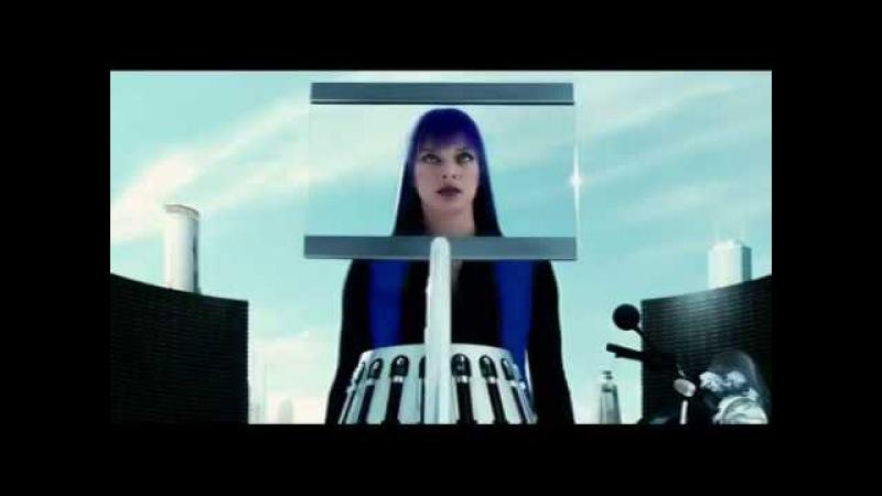 Ультрафиолет (2006) фантастика, боевик, суббота, кинопоиск, фильмы ,выбор,кино, приколы, ржака, топ