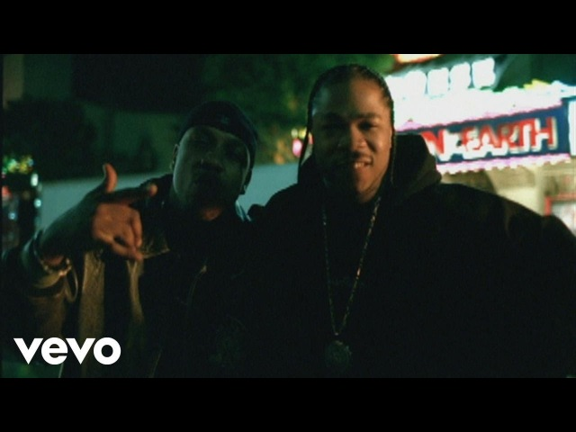 Xzibit - Front 2 Back (Video)
