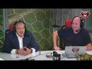 Алексей Анисимов и Михаил Карпушин в гостях у Спорт FM. 28.11.2017
