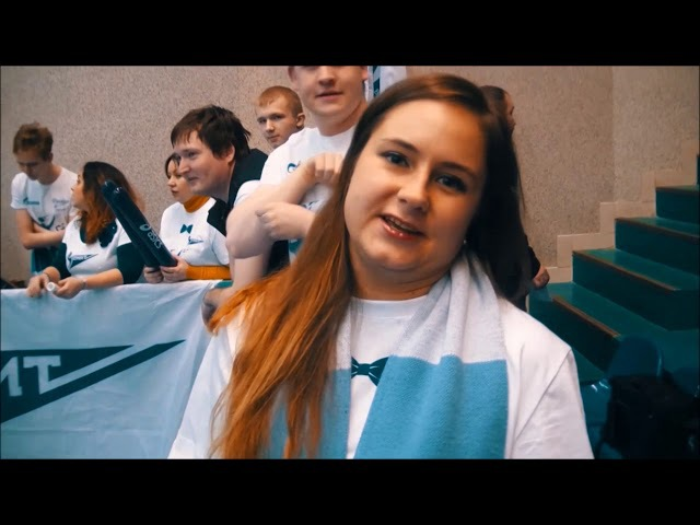 Зенит СПб - Урал | VolleyShow 3