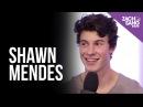 Shawn Mendes Talks Album #3 and Blake Shelton   Backstage at the AMAs