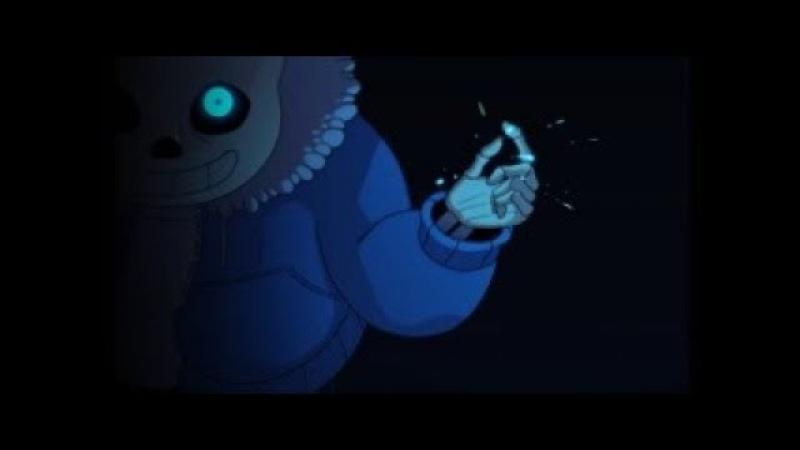 Undertale [Genocide GIF/AMV Animation] - It Has Begun