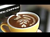 Amazing Barista Latte Art Training Compilation! ( Oddly Satisfying )  Coffee Art